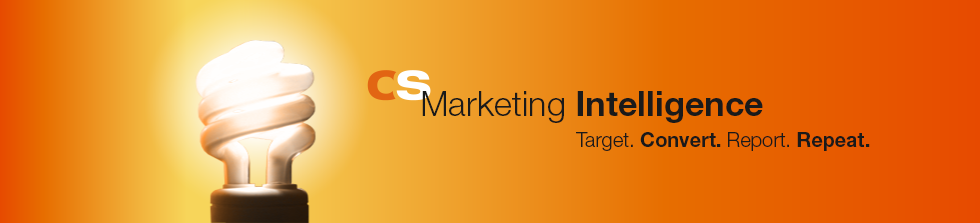 cs marketing intelligence